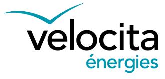 Logo Velocita