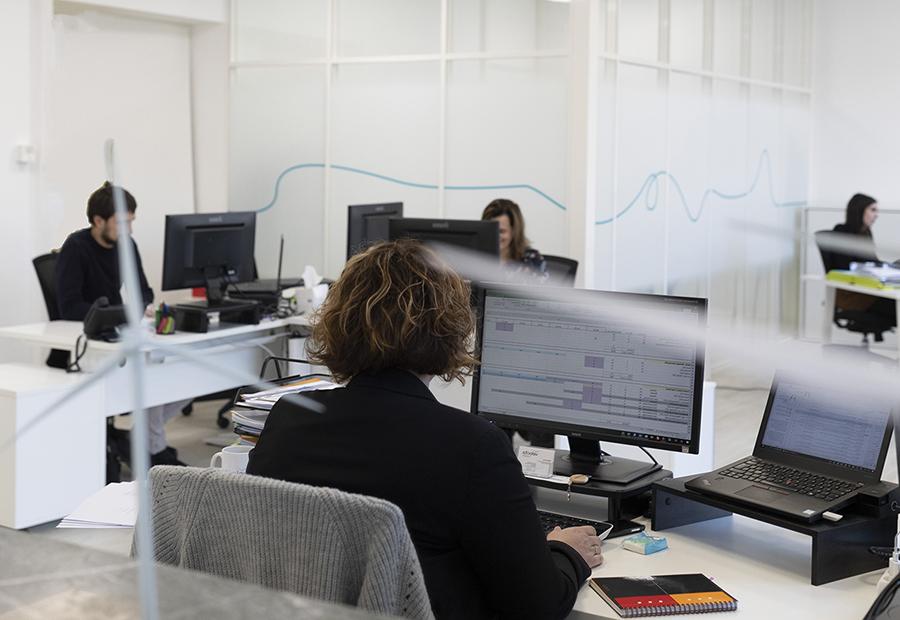 Office Velocita