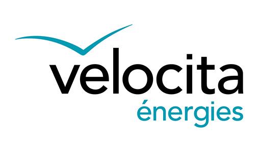 Velocita Logo