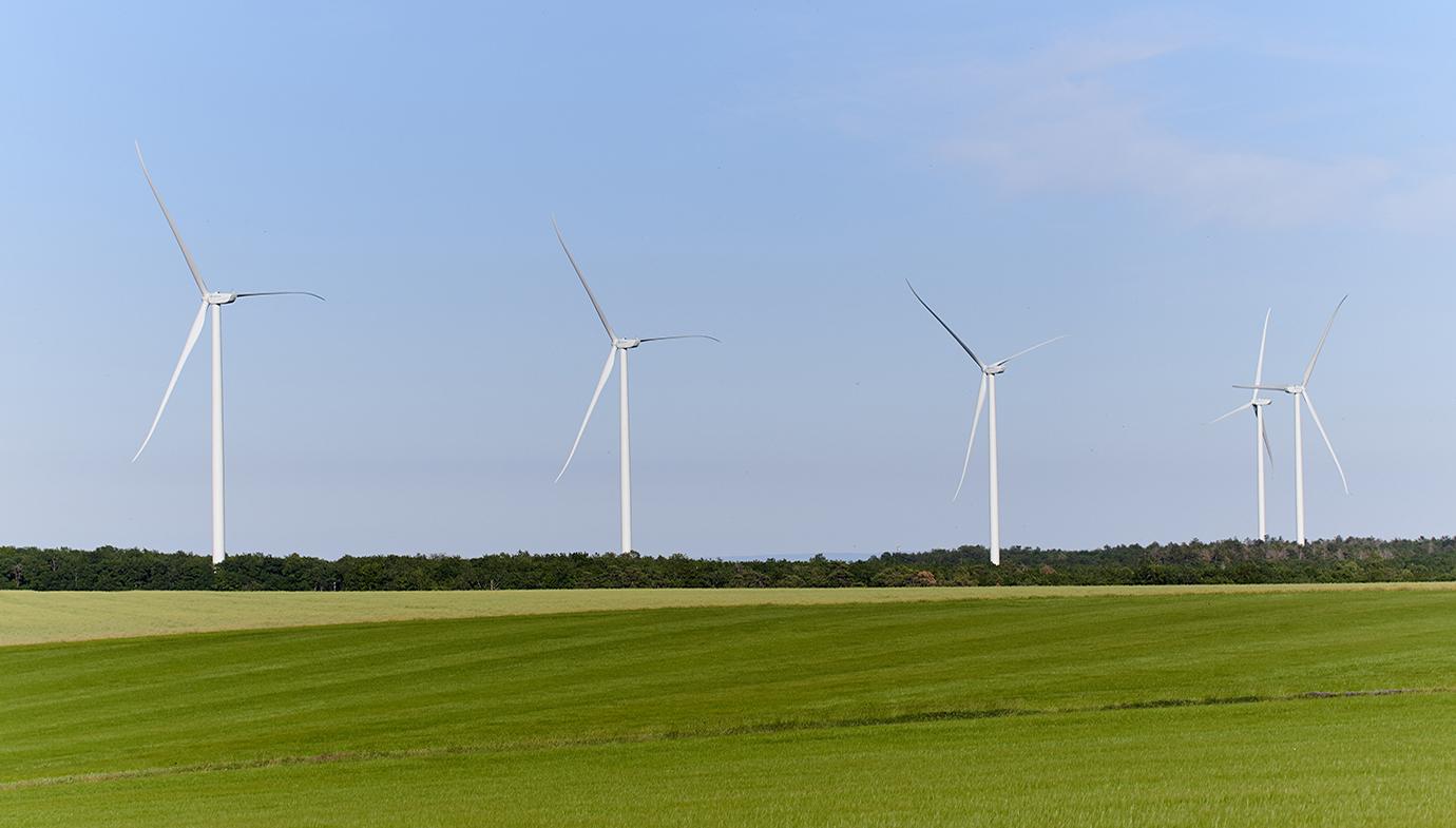 parc éolien de velocita