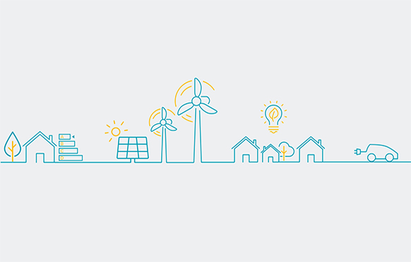 Nos solutions - Vélocita Énergies